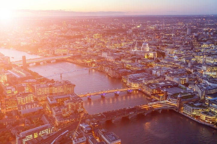 From Hoxton To Notting Hill: Where Will You Feel At Home In The Ever-Growing London? (Pt 2)