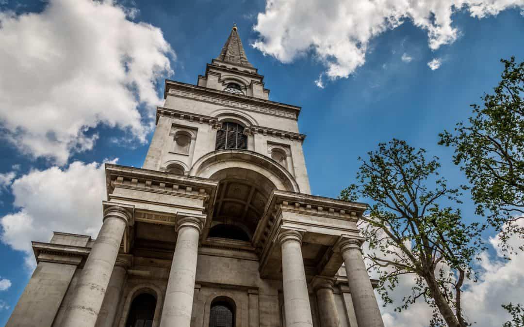 Whitechapel – The Unspoken Gem of London?
