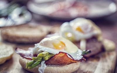 Top 10 Best Places To Have Brunch In London