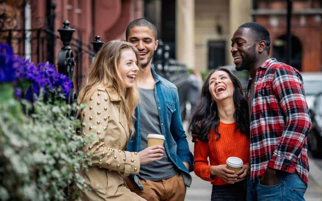 What Are The Best Areas For Expats in London?