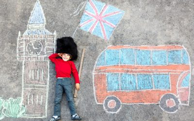 Why And How Does One Move To London With Children?