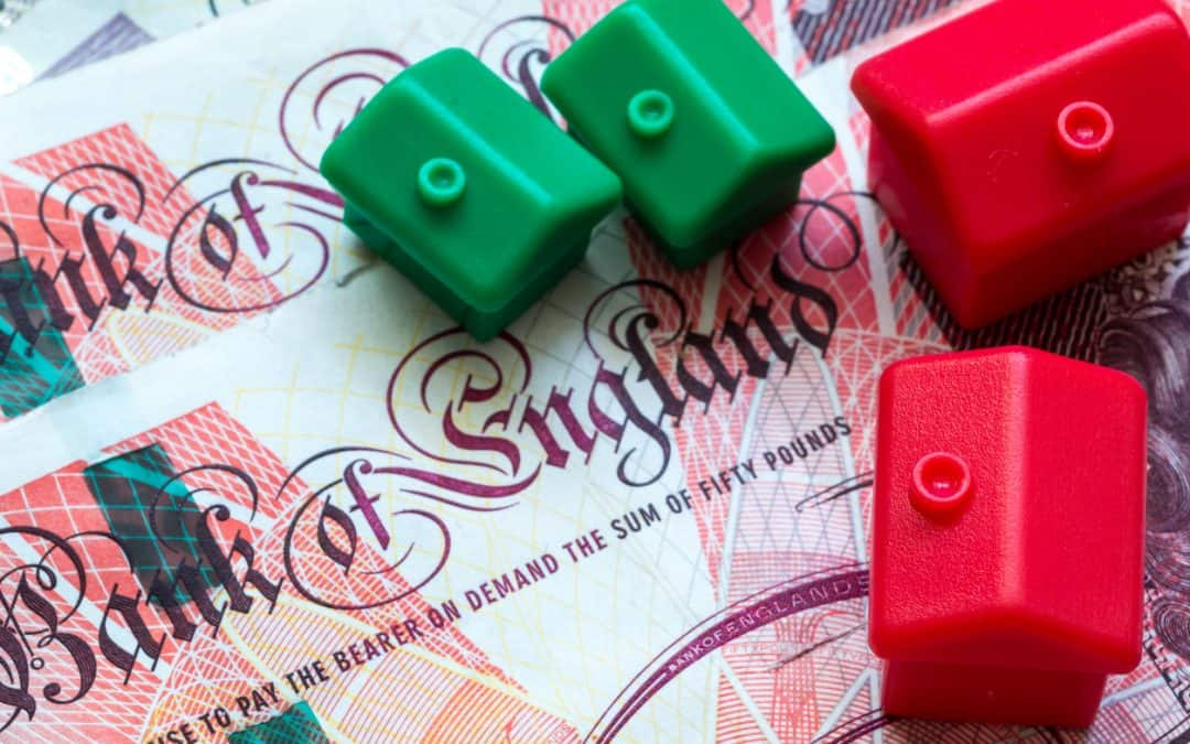 The Hidden Costs Of Renting In London