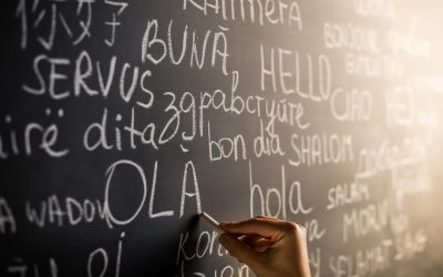 5 Super Useful Languages In London You Should Learn By The End Of 2019