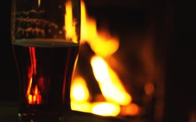 5 Super-Cozy London Pubs With A Fireplace To Warm You Up During Winter!