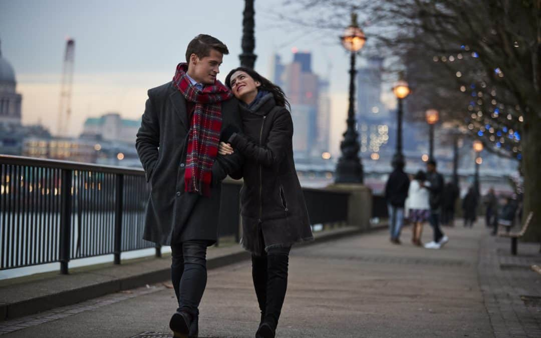 3 Picturesque Places That Are Perfect For A Winter Date In London