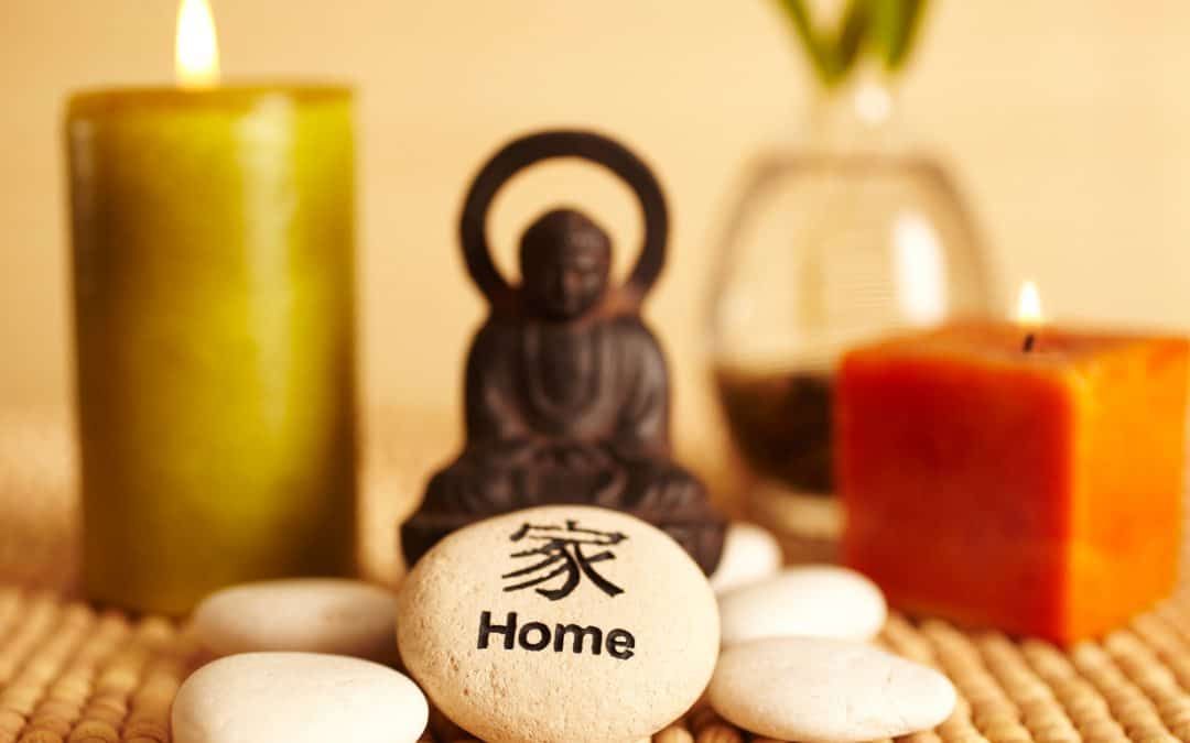 "10 ""Luck Magnet"" Feng Shui Secrets For Your New Home In London"