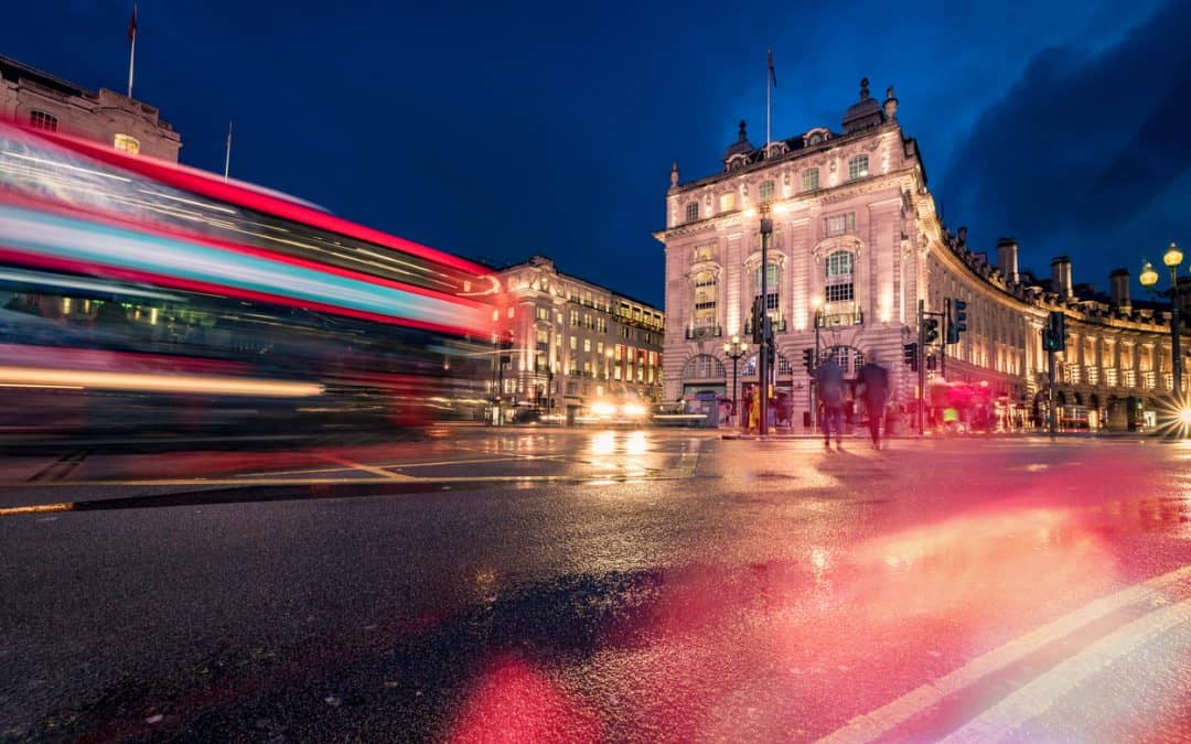 Tips For Planning Your Move To London