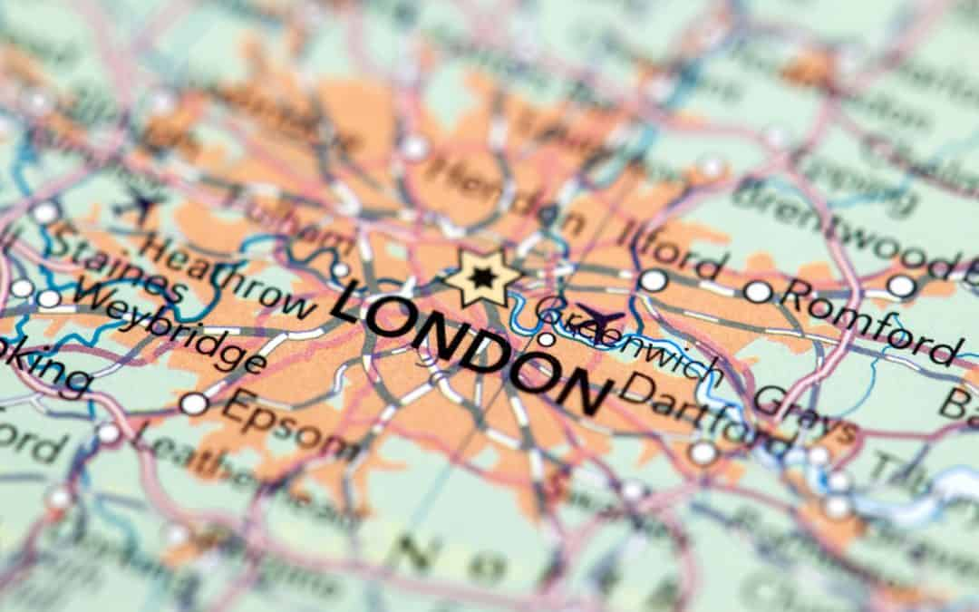 What You Need To Know Before Moving To London