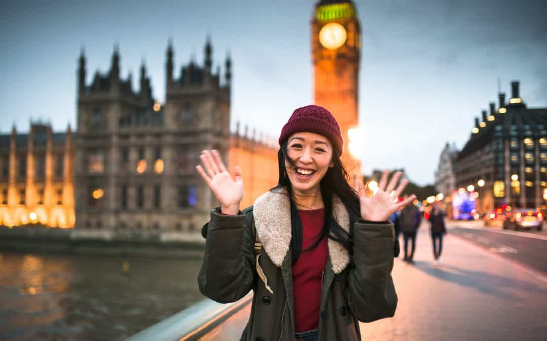 What Students Need To Know When Moving To London